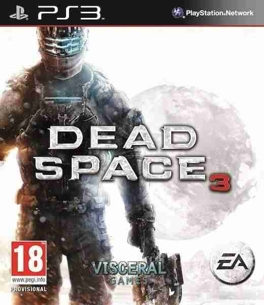 Descargar Dead Space 3 [MULTI][Region Free][DEMO][FW 4.3x][P2P] por Torrent